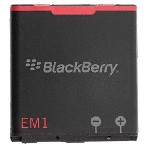 BlackBerry EM1 - Batería para móvil para BlackBerry 9360 (Li-ion, 1000 mAh)