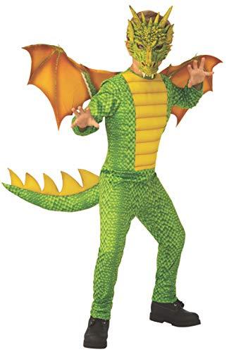 Rubie's Opus Collection Child's Dragon Costume, Medium