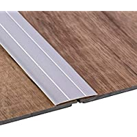 Gah-Alberts Perfil de uni/ón para suelos aluminio