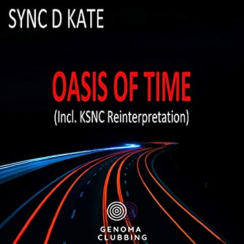 Oasis of Time