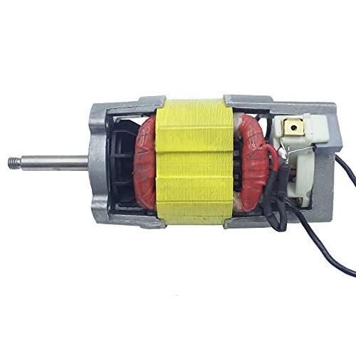 Mungowu 1G3 ReparacióN de Antorcha de Soldadura de PláStico Motor Universal de Antorcha de Soldadura de PláStico de Aire Caliente (110 V CA)