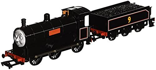 Bachmann Trains Thomas And Friends - Donald Engine With Moving Eyes by Bachmann Industries Inc.