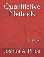 Quantitative Methods: 1st Edition