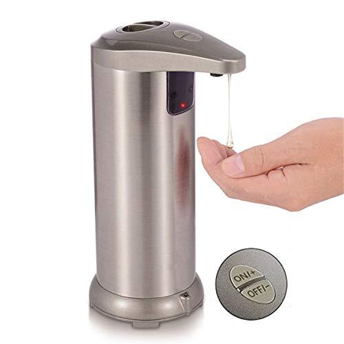 Automatic Soap Dispenser - Touchless Soap...