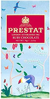 prestat white chocolate