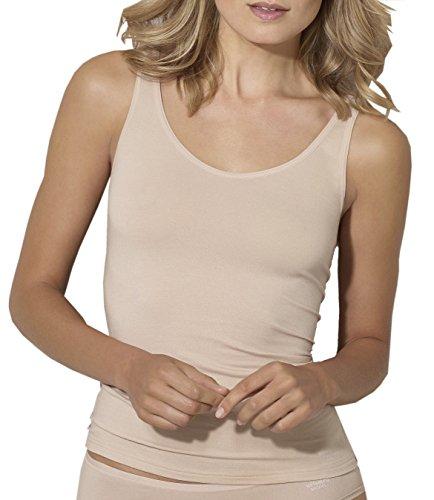 Speidel Trägerhemd, Soft Feeling 9606 Soft Feeling 2er Packung Skin 40