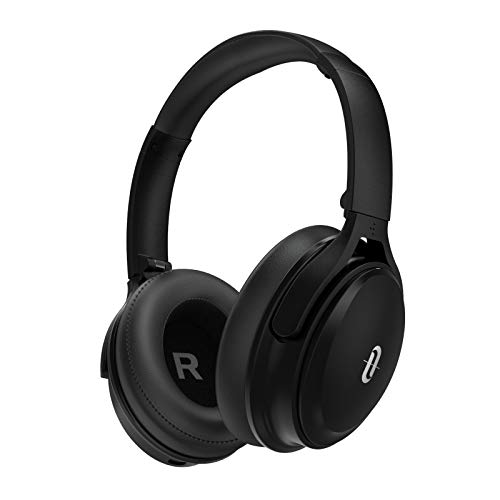 Active Noise Cancelling Headphones, 45 Hrs Playtime Taotronics Over Ear...