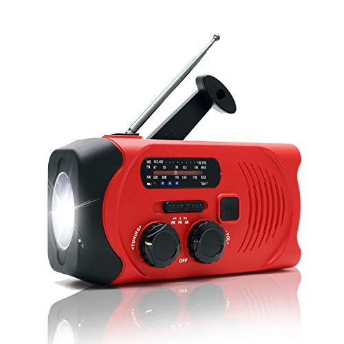 Best Portable Radio