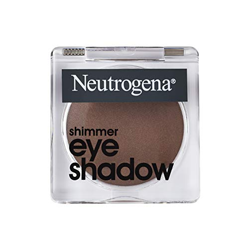 Neutrogena Shimmer Eye Shadow with Antioxidant Vitamin E, Easy-to-Apply Eye Makeup with a...
