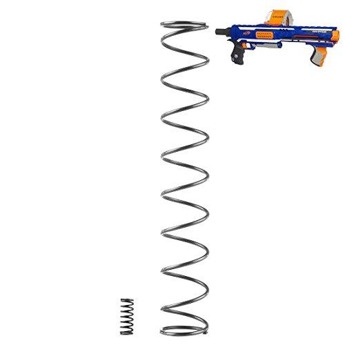 LoKauf 12kg Upgrade Feder Tuning-Feder für Nerf N-Strike Elite Rampage Blaster