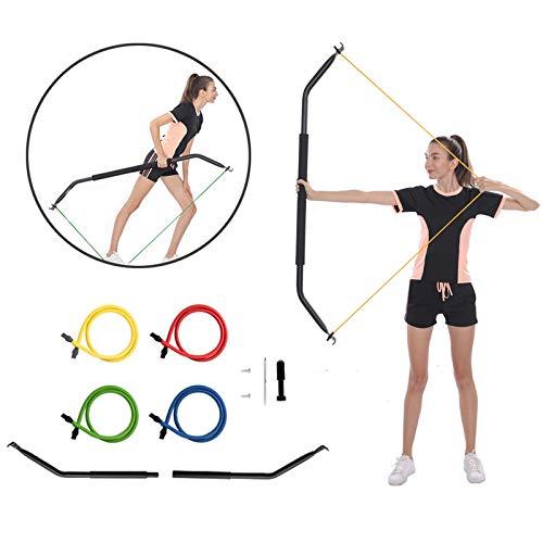 Estleys Bow Portable Home Gym...