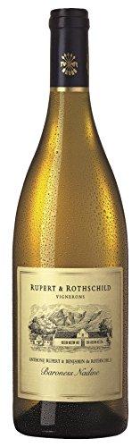 6x 0,75l - 2016er - Rupert & Rothschild - Baroness Nadine - Chardonnay - Western Cape W.O. - Südafrika - Weißwein trocken