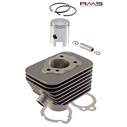 Zylinderkit RMS Ersatz 50ccm für Piaggio Ciao/Spin 10mm