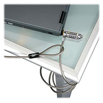 Kensington ComboSaver® Cadenas à combinaison – Antivol à câble