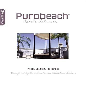 Purobeach Volumen Siete (Compiled by Ben Sowton & Graham Sahara)