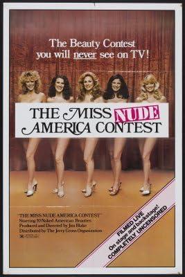 Miss nudist 'Dressed when