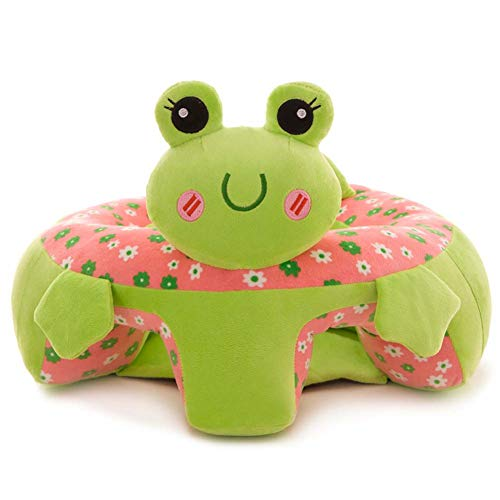 Baby Sofa Infant Support Seat Learning Sitting for Pillow Chair Cushion Bouncer Feeding Pillows Soft...
