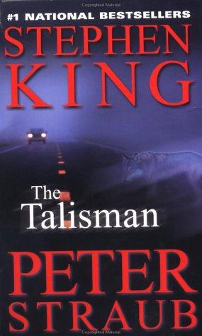The Talisman: Black House