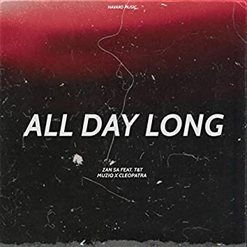 All Day Long (feat. Cleopatra)