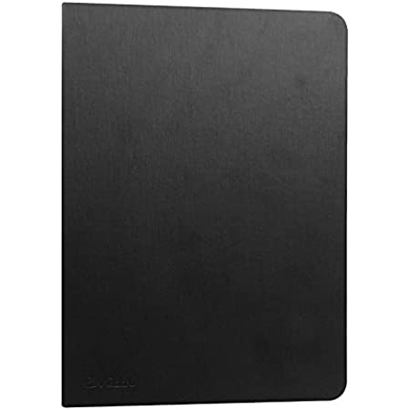 "E-Vitta EVSG000606 10.1"" Folio Negro Funda para Tablet - Fundas para Tablets (Folio, Samsung, Galaxy Tab A, 25,6 cm (10.1""), 275 g, Negro)"
