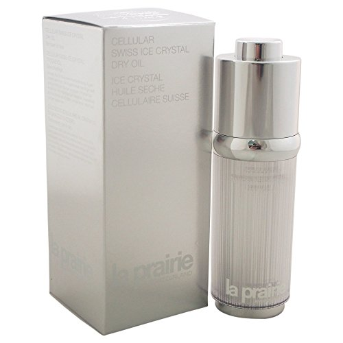La Prairie Cellular Swiss Ice Crystal Dry Oil 30 ml