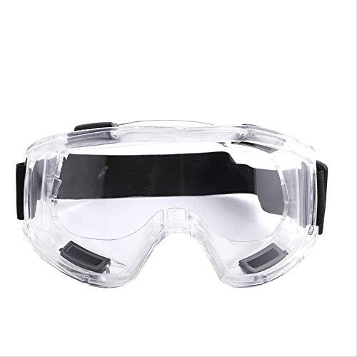 Gafas Multifuncionales A Prueba De Polvo Para Exteriores