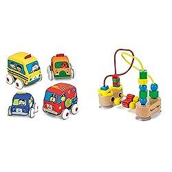 Push & Pull Baby Toys