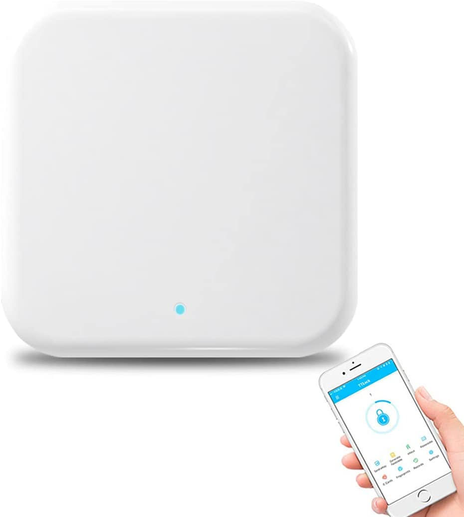 YKEY G2 Smart WiFi Gateway Remotely Manage Max 44% Max 47% OFF OFF and Control for Elect