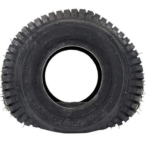 Husqvarna 532122073 Lawn Tractor Tire Genuine Original Equipment Manufacturer (OEM) Part