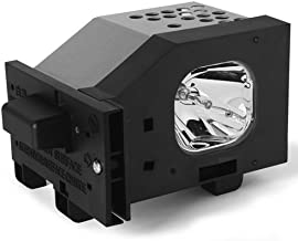 CTLAMP TY-LA1000 TV Replacement Lamp with Housing for Panasonic PT-43LC14/ PT-43LCX64/ PT-44LCX65/ PT-50LC13/ PT-50LC14/ PT-50LCX63/ PT-52LCX15B/ PT-52LCX65/ PT-60LC13/ PT-60LC14/ PT-60LCX63/ PT-60LCX64/ PT-61LCX65/ PT-60LCX65/ PT-61LCX35