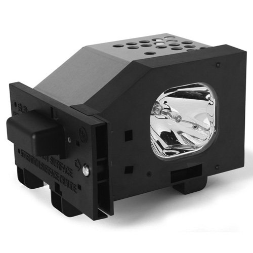 Price comparison product image CTLAMP TY-LA1000 TV Replacement Lamp with Housing for Panasonic PT-43LC14 / PT-43LCX64 / PT-44LCX65 / PT-50LC13 / PT-50LC14 / PT-50LCX63 / PT-52LCX15B / PT-52LCX65 / PT-60LC13 / PT-60LC14 / PT-60LCX63 / PT-60LCX64 / PT-61LCX65 / PT-60LCX65 / PT-61LCX35