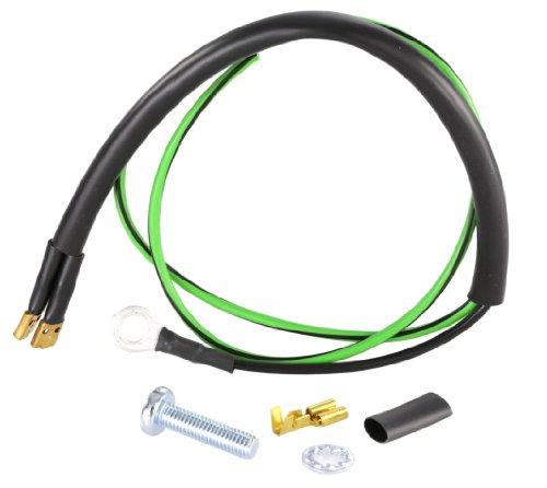 Kabelsatz SERIE PRO Umrüstung Zündschloss am Lenkkopf für PARMAKIT/VESPATRONIC Kabelbaum