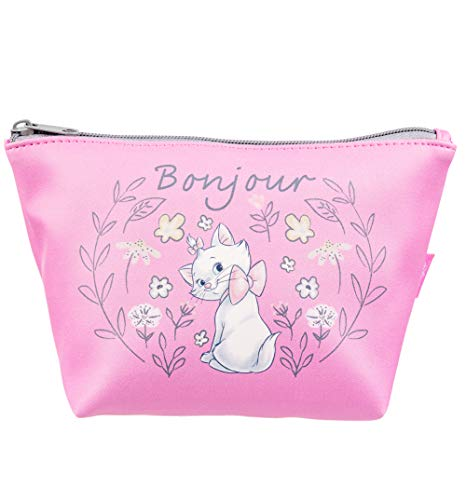 Disney The Aristocats Marie Cosmetic Bag