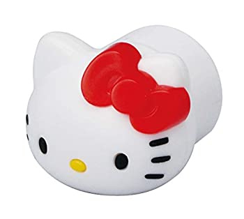 Hello Kitty Face Meter Cap Car Accessory KT441 SEIWA