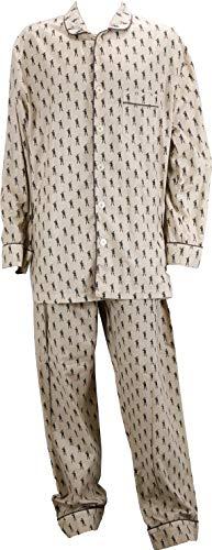 """DAN AYKROYD """"Beldar Conehead"""" Pajamas from CONEHEADS"""