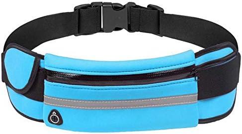 Running belt purse - waist waterproof pack 2021 spring and summer Max 81% OFF new waistband runner