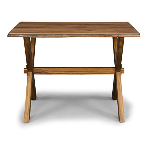 Forest Retreat High Dining Table by Home Styles
