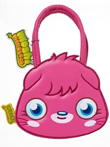 MOSHI MONSTERS Handbag Case, Poppet (Nintendo 3DS, DSi, DS Lite)