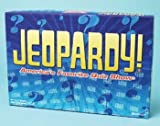 Jeopardy! Television Show Game (2003)