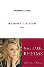Reins et les Coeurs (les) de Nathalie Rheims
