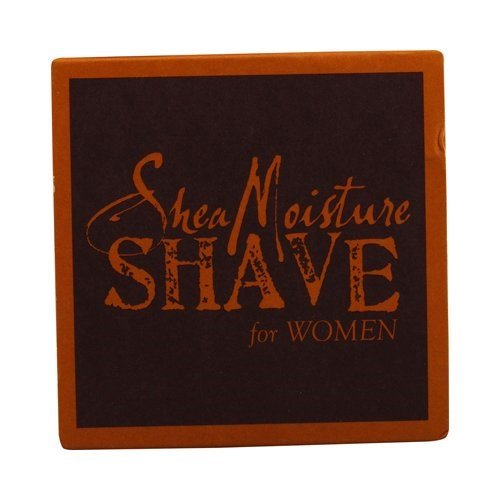 Shea Moisture Shave Butter Coconut 6 Excellence Oz High quality