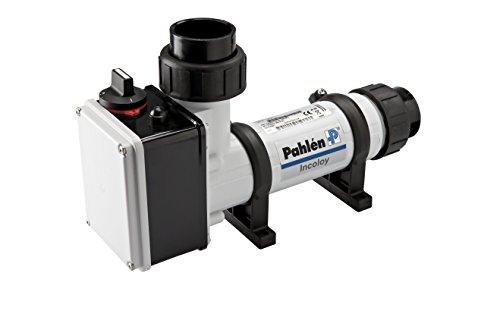 Pahlen Elektro-Wärmetauscher EHP 9kW Incoloy/Kunststoff