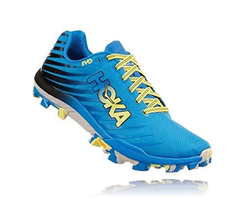 Hoka One One Evo Jawz Chaussures de running pour homme - - Azzuro, 44 EU EU