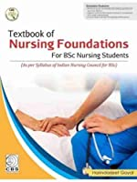 Textbook of Nursing Foundations