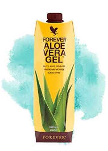 Gel Aloe Vera Forever Living Bevanda 1L