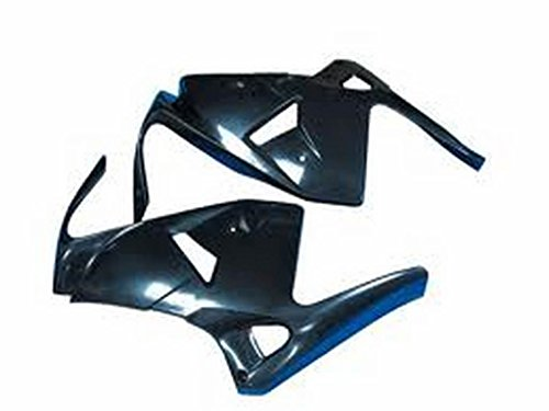 POLINI - Carenado NEGRO 911 derecho+izquierdo minimoto POLINI 143 801 033 - PLN143801033