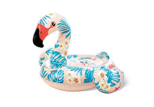 Intex Tropical Flamingo Ride-ON