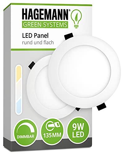 Hagemann -  ® 1 x Led Panel