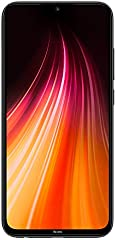"Xiaomi Redmi Note 8 - Smartphone de 6.3"" FHD+ (Snapdragon 665 Octa Core, 4 GB RAM, 64 GB ROM, cámara trasera cuádruple de 48 MP, batería de 4000 mAh) Space Black [International Version]"