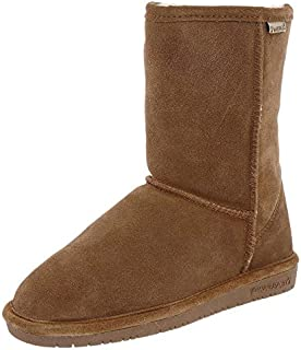 sheep boots